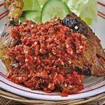 Ayam Bakar Shalom