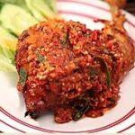 Ayam Bakar Woku