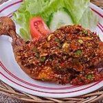 Ayam Goreng Woku