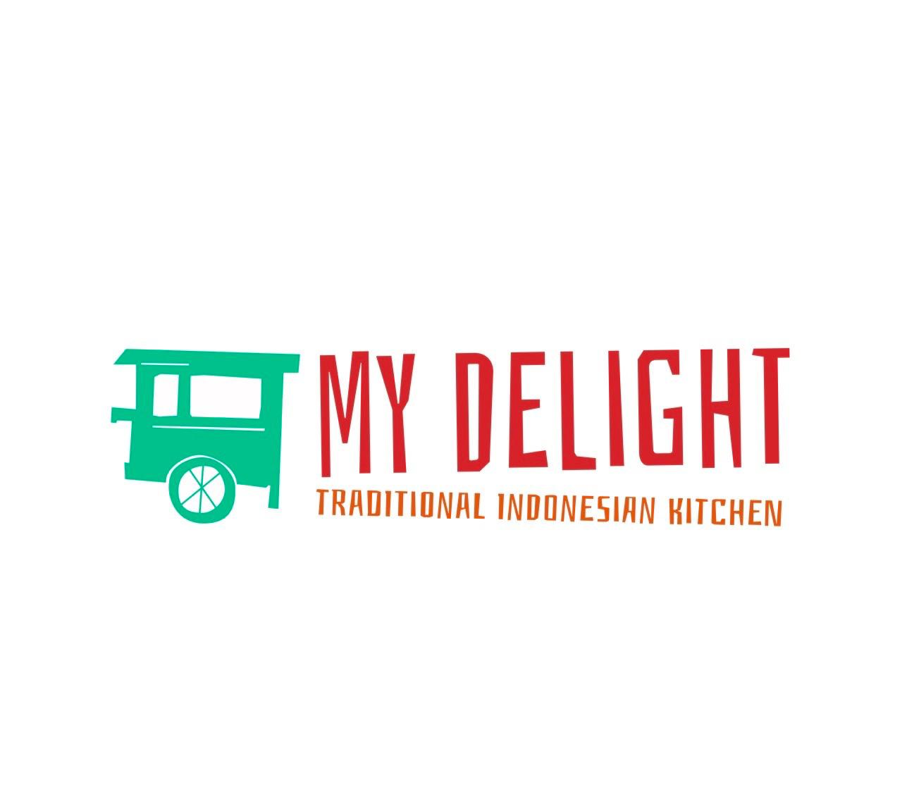 My Delight Logo