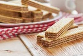 Wafer & Biscuits